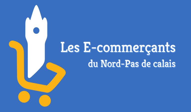 Les E-commerçants du Nord-Pas de calais