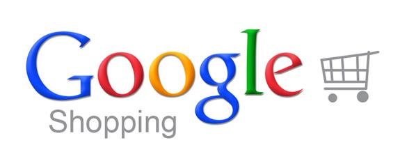 Logo Google Shopping © Google