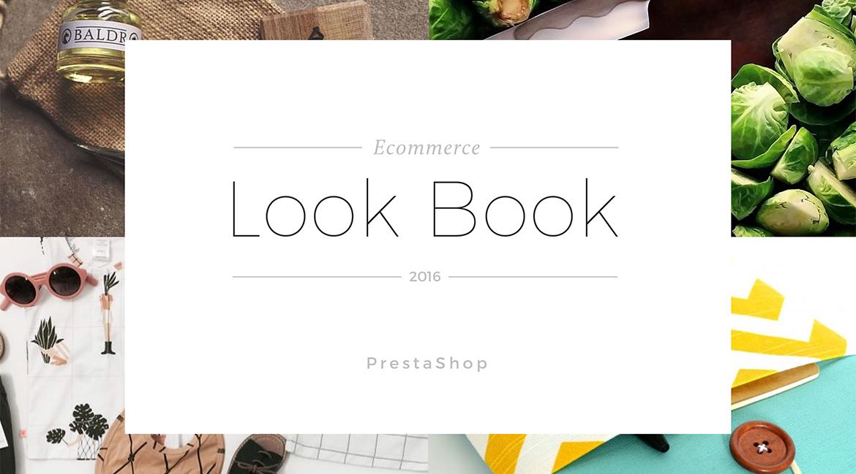 Lookbook e-commerce 2016 des boutiques Prestashop