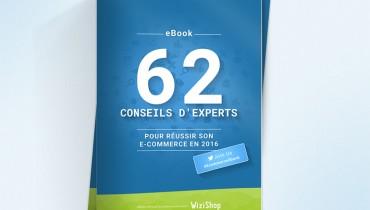 Ebook E-commerce par Wizishop