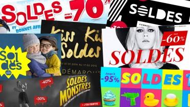 Soldes 2015