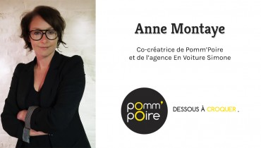 Portrait Anne Montaye