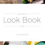 Lookbook e-commerce 2016 Prestashop